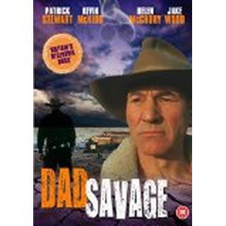 Dad Savage [DVD]